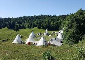 Village Tipi - Atypical seminar venue in Savoie