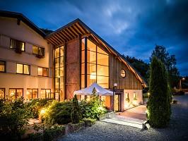 La Fischhutte - Lugar del seminario en Alsacia