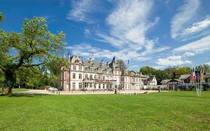 Château de Pourtalès - Prestigious seminar