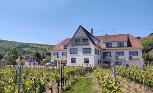 Le Kastelberg - Exterior