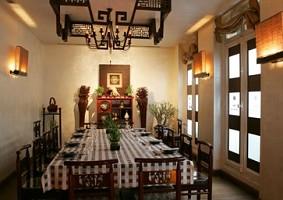 Sala per seminari ristorante zen garden paris