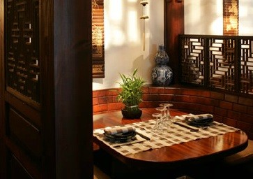 Noleggio del ristorante zen garden paris