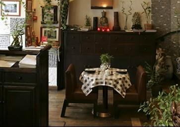 Ristorante zen garden paris restaurant