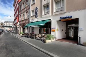 Citadines Kléber Strasbourg - Exterior
