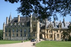Chateau De Prye - Firmeza seminário
