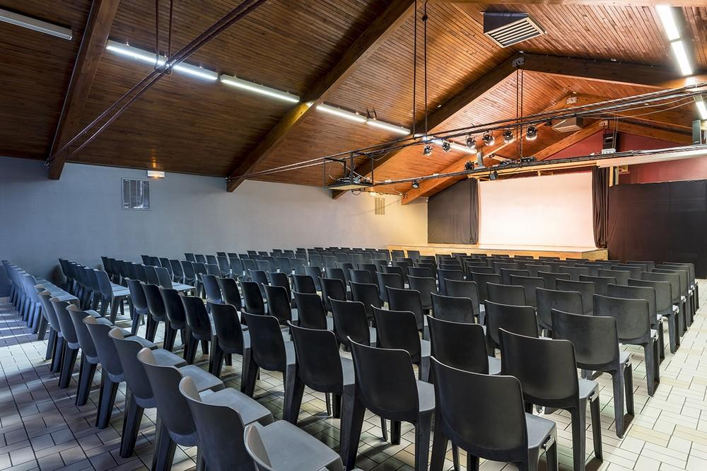 Sala plenaria - Azureva Arêches