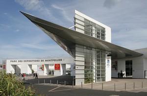 Parc des Expositions de Montpellier - Lugar del congreso Hérault