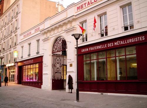 """Résultat de recherche d'images pour """"salle moire 94 rue jean pierre timbaud paris"""""""