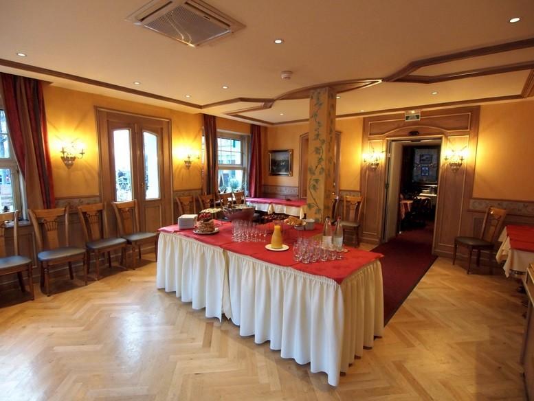 ristorante dell'hotel al cervo d'oro - cocktail