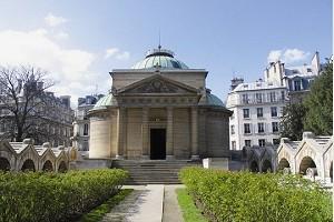 Expiatoire Chapelle - Paris seminario