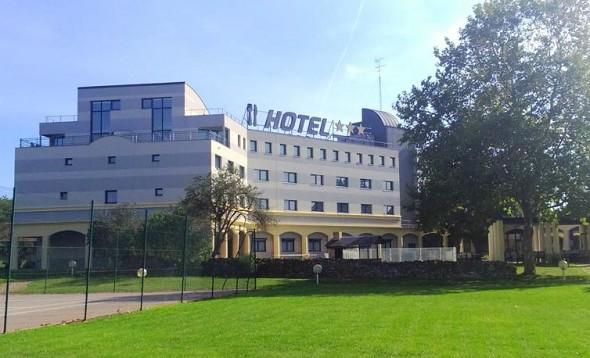 Hotel restaurant The Paddock - Hotel seminari