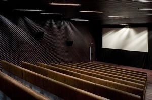 Cinema - Museo Quai Branly