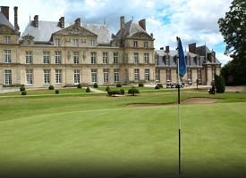 Chateau de Raray - Castello degli eventi