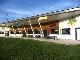 Restaurante Le Garric - seminario Aurillac