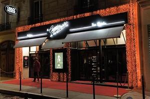 Crazy Horse Paris - seminario de París