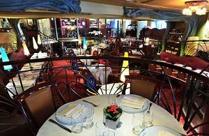 Le Petit Zinc - Restaurant in Paris