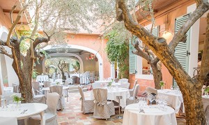 Restaurante Sur - Terrazas