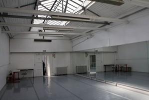Seminario Glass Menagerie Paris