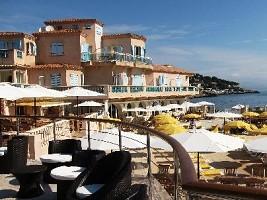 Golden Bay Hotel - seminário Antibes