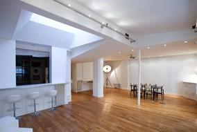 Nextmoov Salón - Alquilar una habitación en París