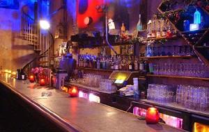 El embalse de paris bar