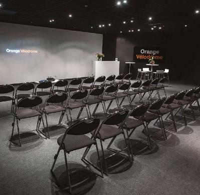 Orange veldrome stadium - sala de conferencias