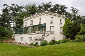 Villa De Chevreloup - Yvelines Seminare