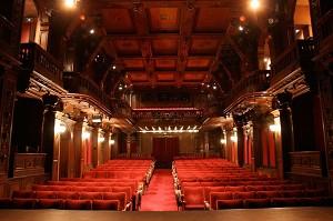 Ranelagh Theater - Main Hall