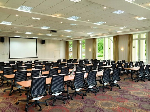 Mercure chantilly resort and conventions - sala de seminarios