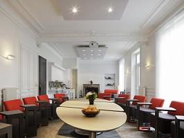 salone per riunioni