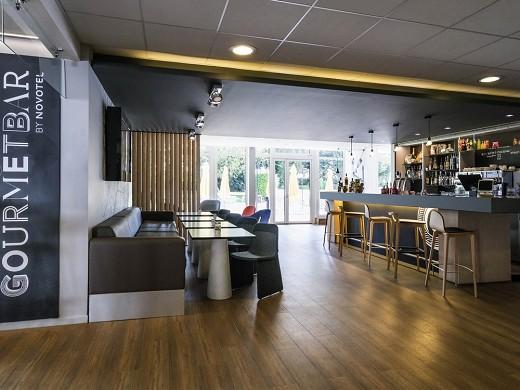 Novotel Saclay - Bar