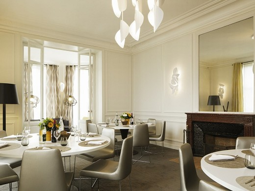 Novotel Saclay - Restaurante