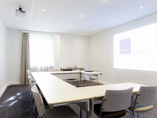 Novotel Saclay - Board Room