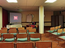 Ibis Quiberon Thalassa - Quiberon seminario