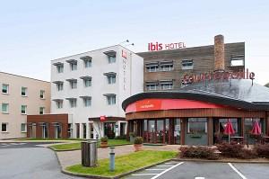 Ibis Pontivy - Hotel do Seminário