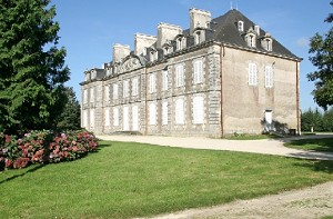 Domaine de Manehouarn - seminario Plouay