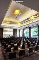 Conferenza di Maillot lounge