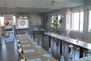 Relais de l'Océan - Meeting Room