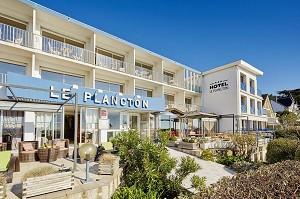 Hôtel le Plancton - Seminar Hotel