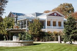 Gabriel Pavilion - Potel And Chabot - Exterior