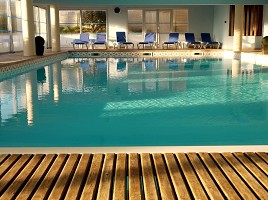 Hotel Europa - Swimming Pool