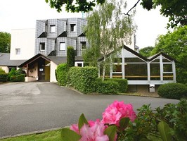 BEST WESTERN Auray Le Loch - Exterior del hotel