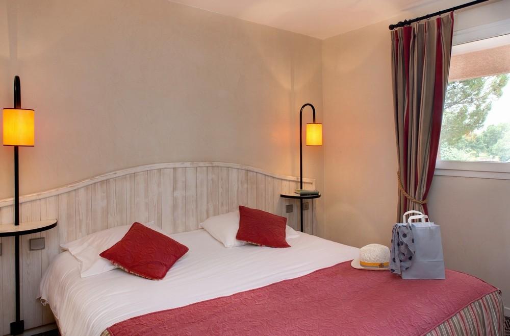 Golf Hotel - Montpellier Massane - Camera