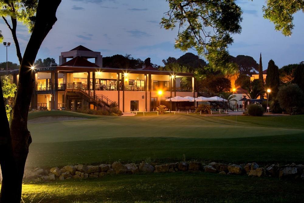 Golf Hotel - Montpellier Massane - sera