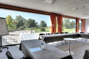 La Palmeraie - Golf Hotel Montpellier Massane