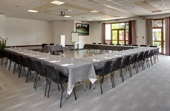 Golf hotel montpellier massane - meeting room