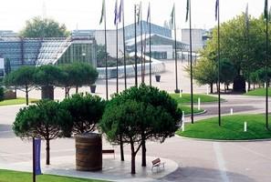 Paris Nord Villepinte - Seminario de Roissy-en-France