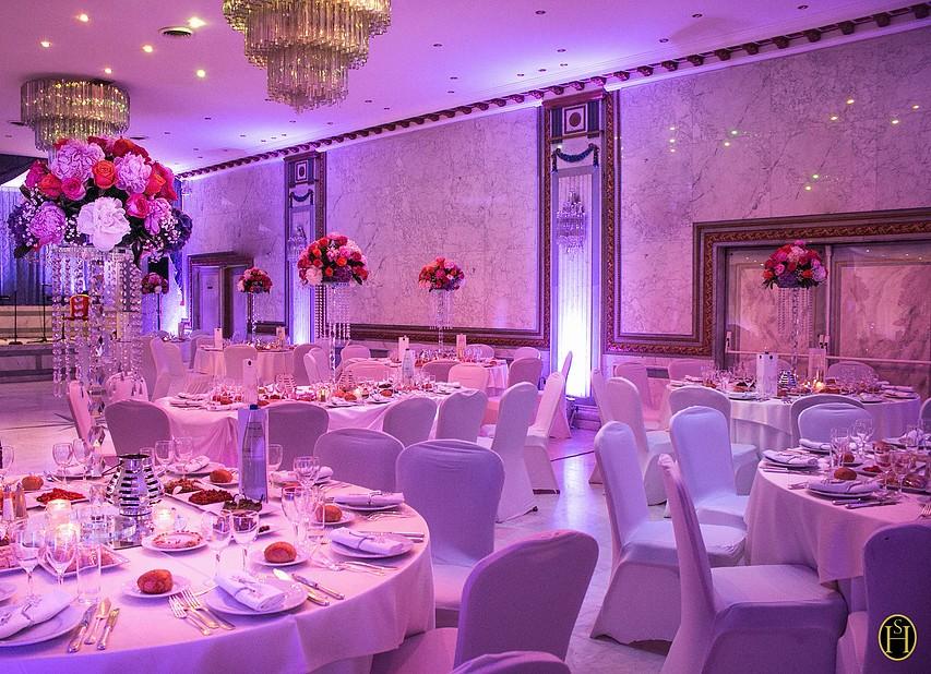 Salons hoche salle s minaire paris 75 for Salon restauration paris
