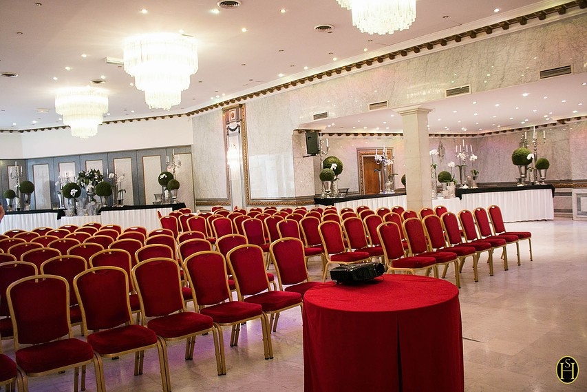 Salons hoche salle s minaire paris 75 for Photos salons hoche
