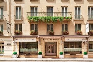 Bedford Hotel - Hotel Paris seminarios